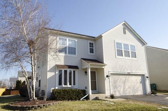2212 Cedar Ridge Drive, Plainfield, IL 60586 (MLS #10596353) :: The Mattz Mega Group