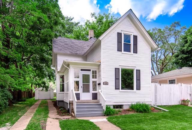 2116 Ezekiel Avenue, Zion, IL 60099 (MLS #10596483) :: The Perotti Group | Compass Real Estate
