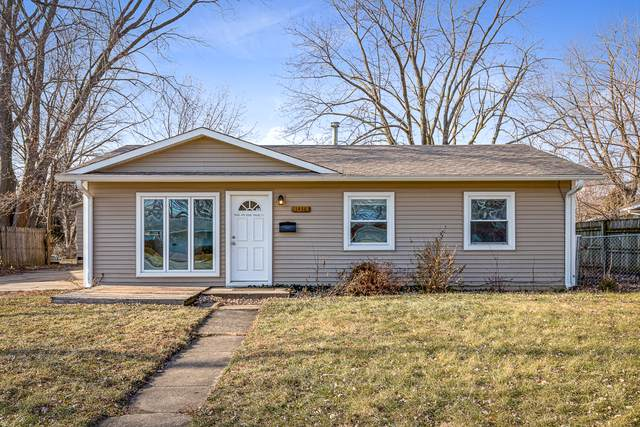 1436 Robinwood Drive, Aurora, IL 60506 (MLS #10596492) :: Property Consultants Realty
