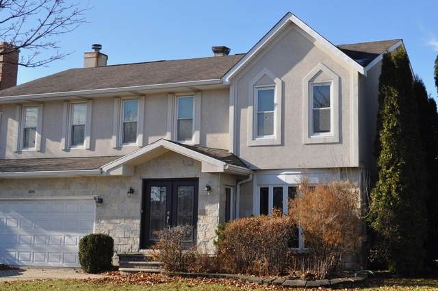 1826 N Highland Avenue, Arlington Heights, IL 60004 (MLS #10596520) :: The Dena Furlow Team - Keller Williams Realty