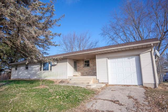 5699 N Il Route 251, Davis Junction, IL 61020 (MLS #10596762) :: Angela Walker Homes Real Estate Group