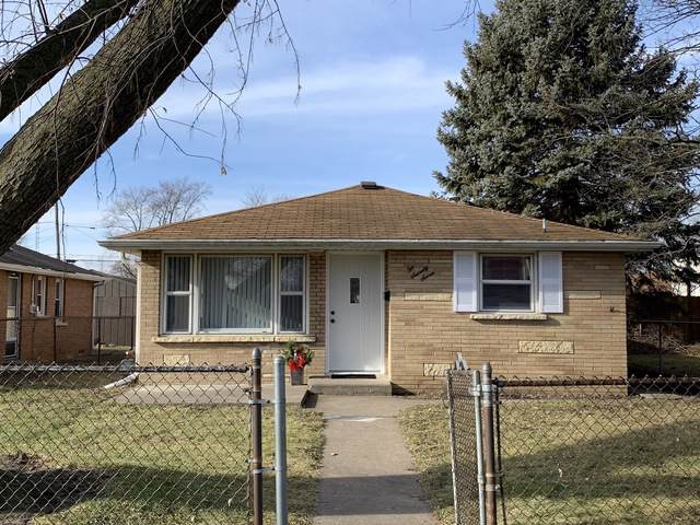 277 N Lasalle Avenue, Bradley, IL 60915 (MLS #10596846) :: Property Consultants Realty