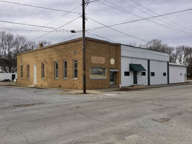 101 Don Ryan Street, HAMMOND, IL 61929 (MLS #10596886) :: Lewke Partners