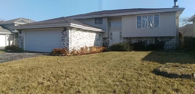 20121 Lake Park Drive, Lynwood, IL 60411 (MLS #10597033) :: Baz Realty Network | Keller Williams Elite