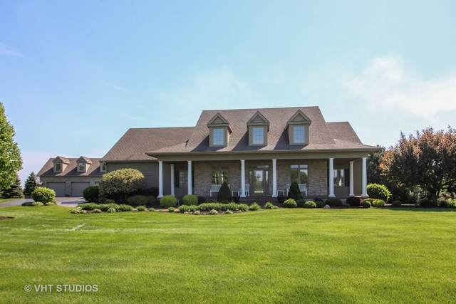 4918 Pioneer Road, Mchenry, IL 60051 (MLS #10597070) :: John Lyons Real Estate