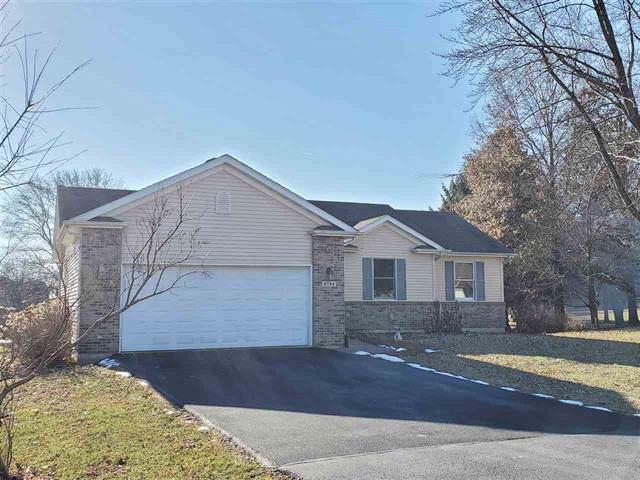 2724 N Fawn Ridge Circle, Oregon, IL 61061 (MLS #10597112) :: Angela Walker Homes Real Estate Group