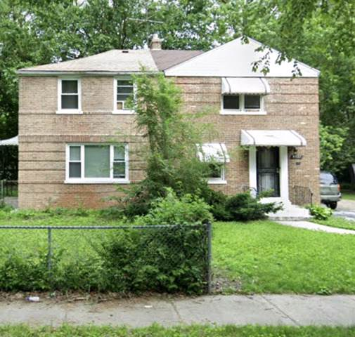 9635 S Chappel Avenue, Chicago, IL 60617 (MLS #10597203) :: The Wexler Group at Keller Williams Preferred Realty