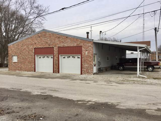 118 N Water Street, ARCOLA, IL 61910 (MLS #10597380) :: John Lyons Real Estate