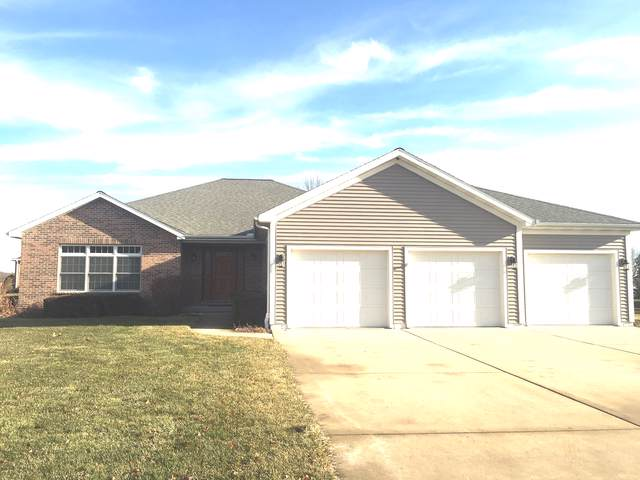 3460 Sunset Drive, Spring Valley, IL 61362 (MLS #10597562) :: Touchstone Group