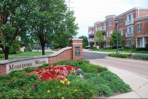 1855 Old Willow Road #331, Northfield, IL 60093 (MLS #10597576) :: John Lyons Real Estate