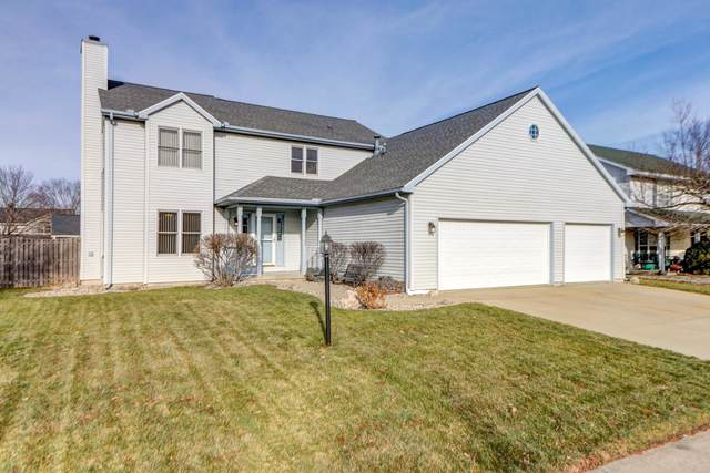 3010 Cherry Hills Drive, Champaign, IL 61822 (MLS #10597785) :: Angela Walker Homes Real Estate Group