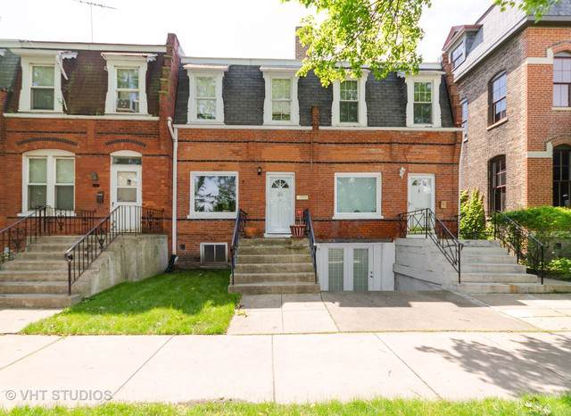 11118 S Langley Avenue, Chicago, IL 60628 (MLS #10597798) :: The Wexler Group at Keller Williams Preferred Realty