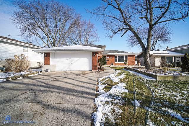18809 Juhlin Drive, Homewood, IL 60430 (MLS #10597846) :: The Wexler Group at Keller Williams Preferred Realty