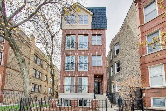 3938 N Southport Avenue G, Chicago, IL 60613 (MLS #10597901) :: Property Consultants Realty