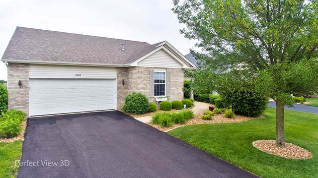 17049 Mendota Drive, Lockport, IL 60441 (MLS #10597978) :: Property Consultants Realty