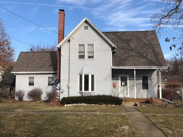810 Franklin Street, Oregon, IL 61061 (MLS #10598060) :: Angela Walker Homes Real Estate Group