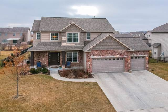 13 Chinkapin Court, Bloomington, IL 61705 (MLS #10598074) :: Berkshire Hathaway HomeServices Snyder Real Estate