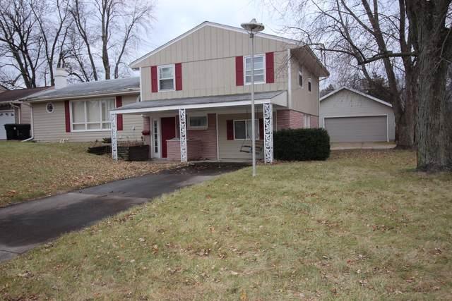 415 Belview Avenue, Normal, IL 61761 (MLS #10598095) :: Janet Jurich