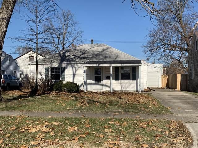 509 E Wabash Avenue, Rantoul, IL 61866 (MLS #10598098) :: Property Consultants Realty