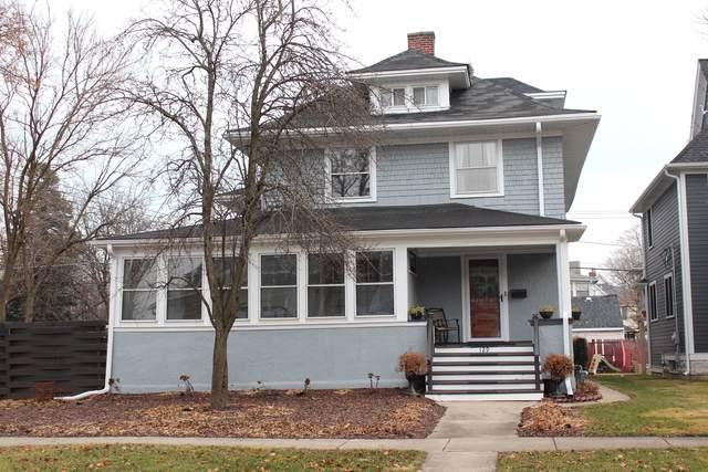 129 N Catherine Avenue, La Grange, IL 60525 (MLS #10598191) :: Angela Walker Homes Real Estate Group