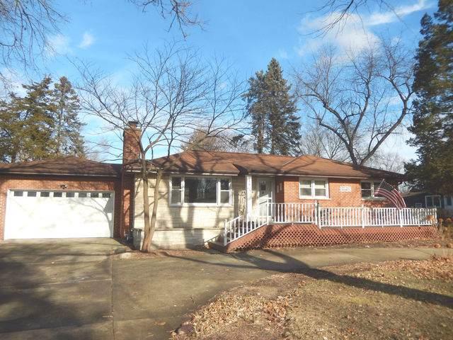28W627 Forest View Avenue S, Warrenville, IL 60555 (MLS #10598275) :: Lewke Partners
