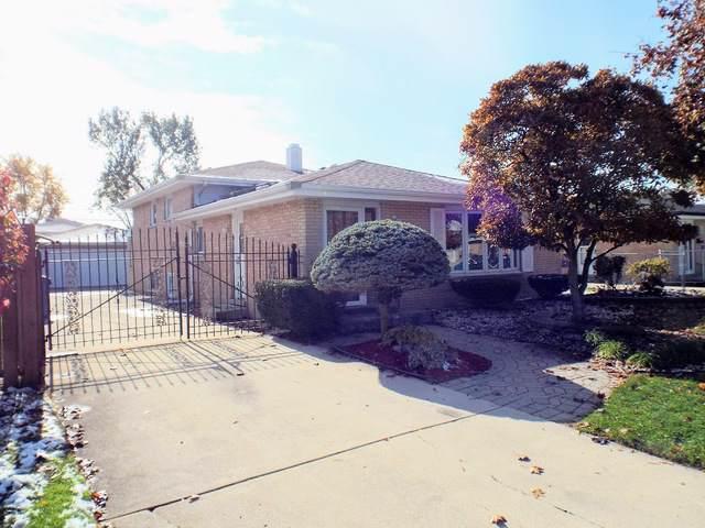 4407 W 118th Street, Alsip, IL 60803 (MLS #10598318) :: Baz Realty Network | Keller Williams Elite