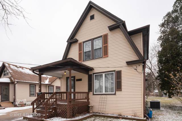 747 Iowa Avenue, Aurora, IL 60506 (MLS #10598396) :: Property Consultants Realty