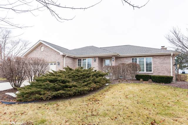 16743 Swift Arrow Drive, Lockport, IL 60441 (MLS #10598668) :: Property Consultants Realty
