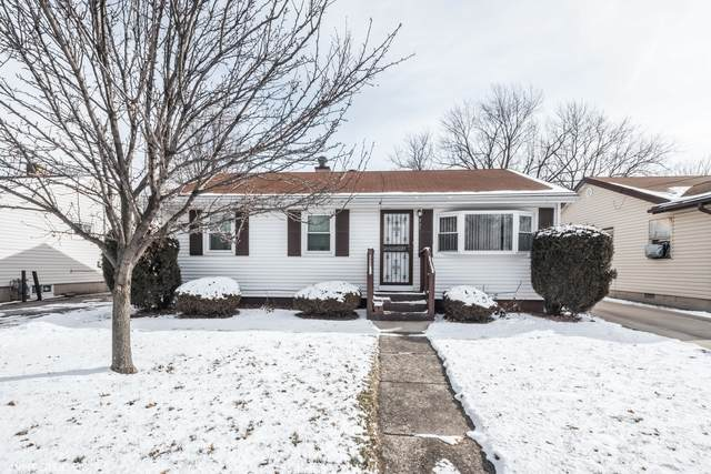 219 N Ohio Street, Aurora, IL 60505 (MLS #10598671) :: Suburban Life Realty