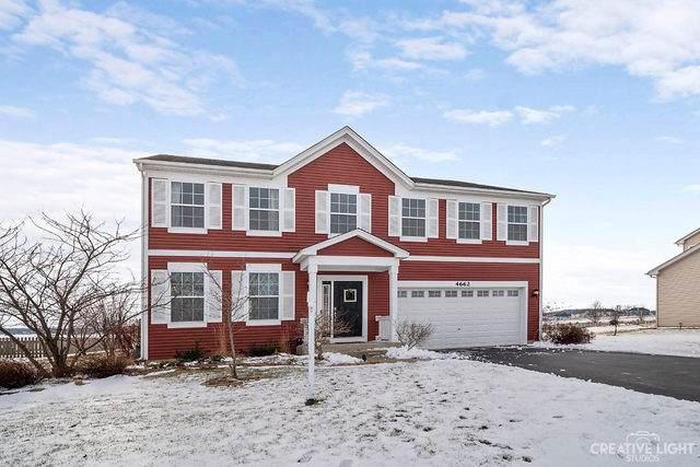 4662 Mclaren Drive, Oswego, IL 60543 (MLS #10598798) :: The Dena Furlow Team - Keller Williams Realty