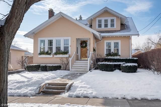 215 Coolidge Avenue, Barrington, IL 60010 (MLS #10598867) :: Ani Real Estate