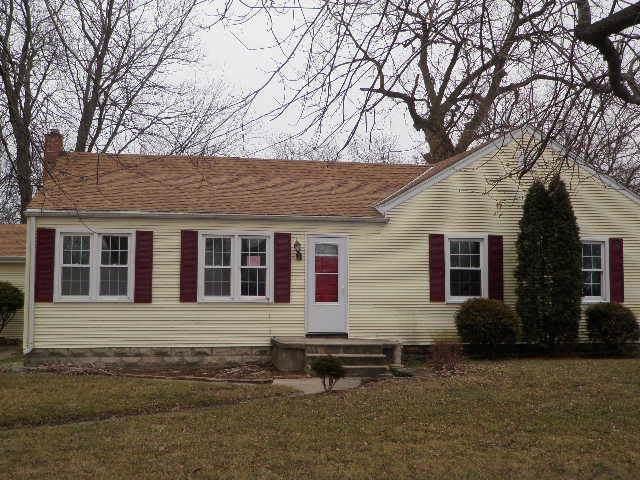 437 S Mitchell Street, Braceville, IL 60407 (MLS #10598938) :: Littlefield Group