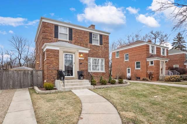 1338 Norfolk Avenue, Westchester, IL 60154 (MLS #10598955) :: Angela Walker Homes Real Estate Group
