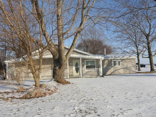 10801 Melton Road, Bloomington, IL 61705 (MLS #10598992) :: Janet Jurich