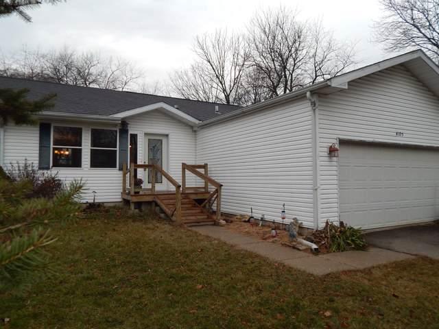 4105 Hickory Terrace, Crystal Lake, IL 60014 (MLS #10599040) :: The Mattz Mega Group
