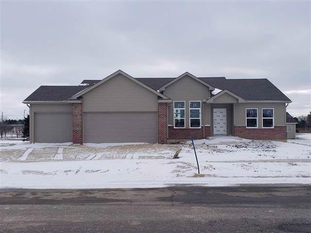 407 Hughes Parkway, Poplar Grove, IL 61065 (MLS #10599110) :: Angela Walker Homes Real Estate Group