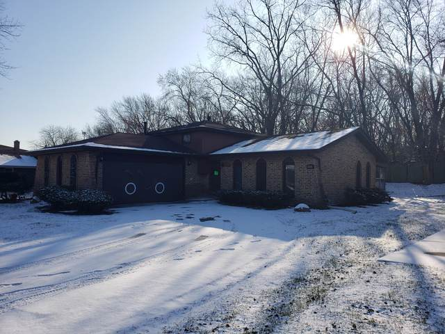 1109 E 194th Place, Glenwood, IL 60425 (MLS #10599137) :: Baz Realty Network | Keller Williams Elite
