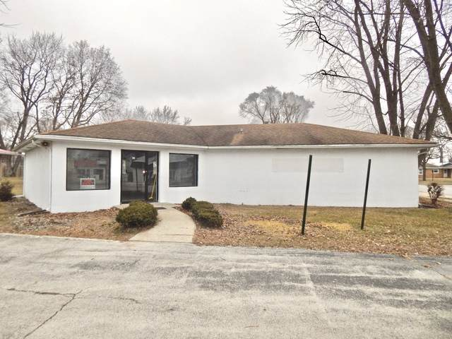 501 Lowe Road, Aroma Park, IL 60910 (MLS #10599167) :: Property Consultants Realty