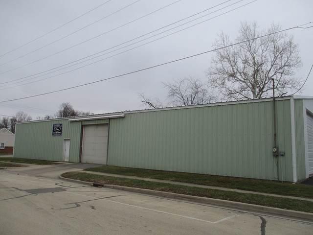 601 Washington Street, Tuscola, IL 61953 (MLS #10599197) :: Littlefield Group