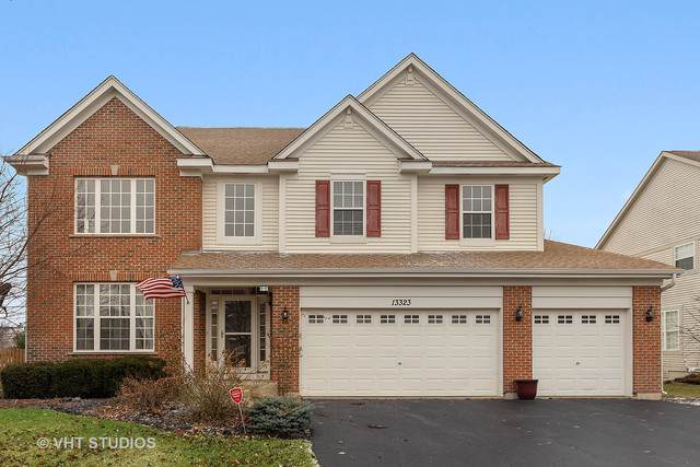 13323 Morning Mist Place, Plainfield, IL 60585 (MLS #10599229) :: Angela Walker Homes Real Estate Group