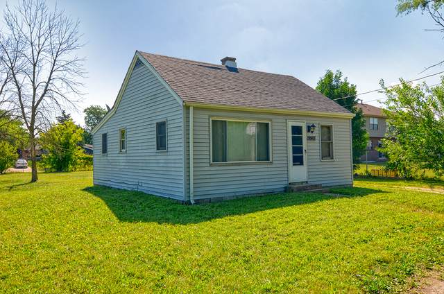 19967 Torrence Avenue, Lynwood, IL 60411 (MLS #10599256) :: The Wexler Group at Keller Williams Preferred Realty