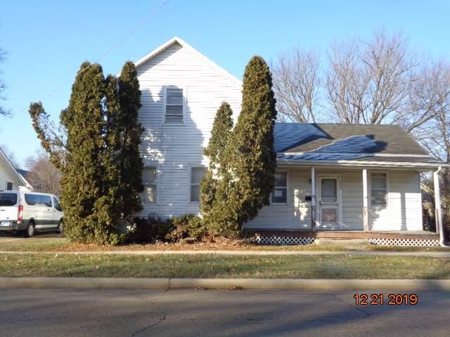 604 S 4th Street, Oregon, IL 61061 (MLS #10599299) :: Angela Walker Homes Real Estate Group