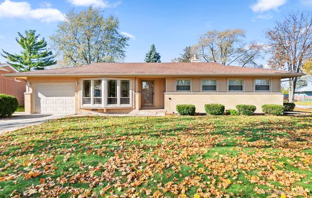 48 Ridgewood Road, Elk Grove Village, IL 60007 (MLS #10599394) :: Angela Walker Homes Real Estate Group
