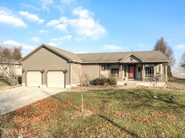 111 Melissa Drive, Lexington, IL 61753 (MLS #10599427) :: Berkshire Hathaway HomeServices Snyder Real Estate