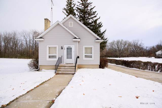 915 S State Street, Marengo, IL 60152 (MLS #10599530) :: Berkshire Hathaway HomeServices Snyder Real Estate