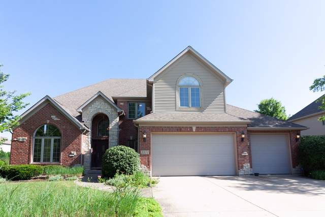 2311 Fescue Road, Naperville, IL 60564 (MLS #10599575) :: Angela Walker Homes Real Estate Group