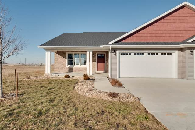 905 Kingwood Drive, El Paso, IL 61738 (MLS #10599646) :: BN Homes Group