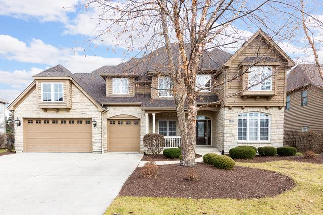 5208 Bamboo Lane, Naperville, IL 60564 (MLS #10599703) :: Angela Walker Homes Real Estate Group