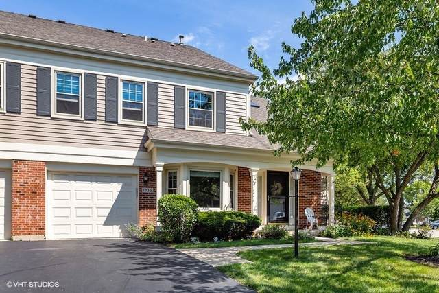 1935 N Charter Point Drive, Arlington Heights, IL 60004 (MLS #10599795) :: Angela Walker Homes Real Estate Group
