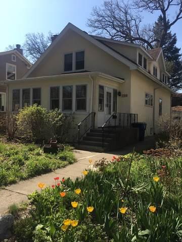 730 Milburn Street, Evanston, IL 60201 (MLS #10599838) :: Baz Realty Network   Keller Williams Elite